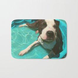SERENA (shelter pup) Bath Mat