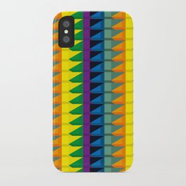 Dragon Pattern iPhone Case
