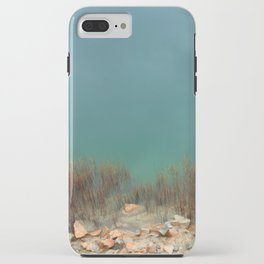 Serene River Bank iPhone Case