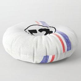 Herbie Floor Pillow