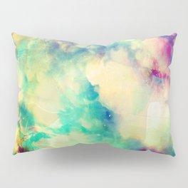 Fume Color Splash 02 Pillow Sham