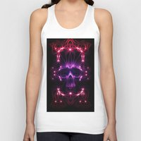 death star Tank Tops featuring Death star by Cozmic Photos