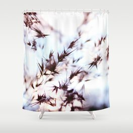 Dream of nature Shower Curtain