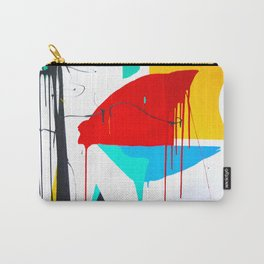 Sunny Boy Carry-All Pouch