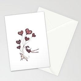 Spreading Love pt.2 Stationery Cards