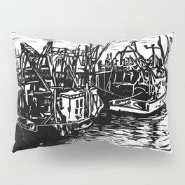Provincetown Harbor Pillow Sham