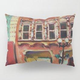 Old San Antonio Pillow Sham