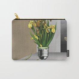 Das Licht der Pflanze Carry-All Pouch