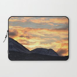 Good Morning Last Frontier! Laptop Sleeve