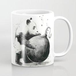 Panda Boom Coffee Mug