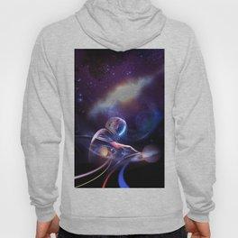 Space DJ. ver2  Hoody