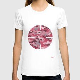 WTF? Ciervo! T-shirt