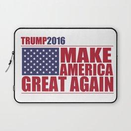 Trump - Make America Great Again Laptop Sleeve