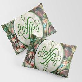 Leah (#TheAccessoriesSeries) Pillow Sham