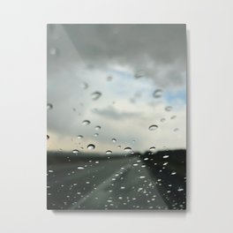 There's Always More To See Metal Print