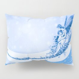 MOONLIGHT FAIRY Pillow Sham