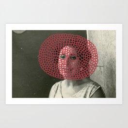 Impercettibili Sfumature 008 Art Print