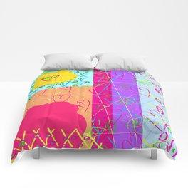Little Missy Sunshine Comforters
