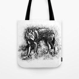 Suburban Outlaw Tote Bag