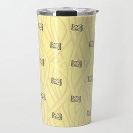 A Fortune in Noodles Travel Mug