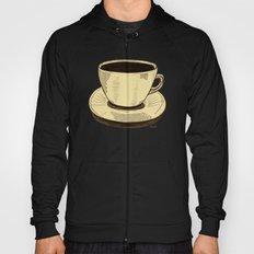 good ol' cup of coffee, I. Hoody