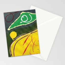 Sizzle Summer Beach Stationery Cards