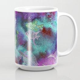Aurora Seaworld Party Coffee Mug