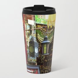 Arabian Lanterns 2! Travel Mug