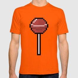 Pixel Lollipop T-shirt