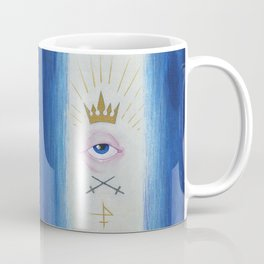 Illuminati : Gaze of Protection Coffee Mug