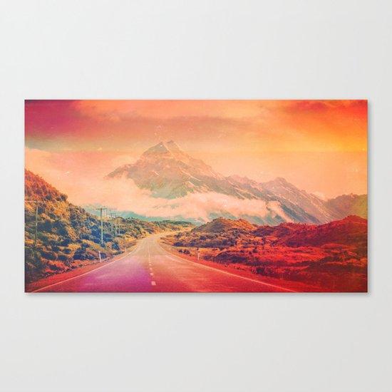 O Green World Canvas Print