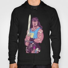Conan the Barbarian Hoody
