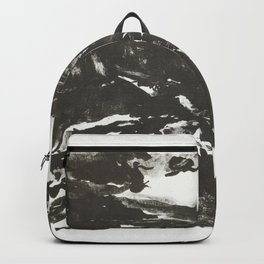 Northern Rim Grand Canyon Lithograph Backpack