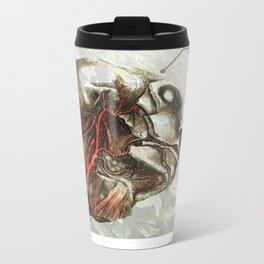 Taxidermy Metal Travel Mug