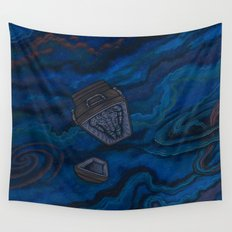 Pretelethal Wall Tapestry