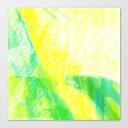 Fresh Breeze #abstract #artprints #society6 #decor Canvas Print