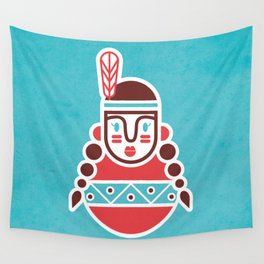 Squaw Wall Tapestry