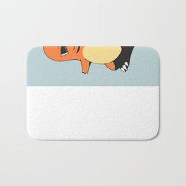 Toke-mander Bath Mat
