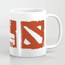 eatsleepdota Coffee Mug