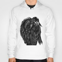 birdman Hoodies featuring Birdman by Hartless