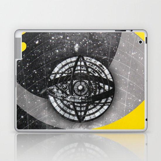 Love me two times (Rocking Love series) Laptop & iPad Skin
