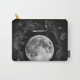 My Neighbor in the Sky Carry-All Pouch