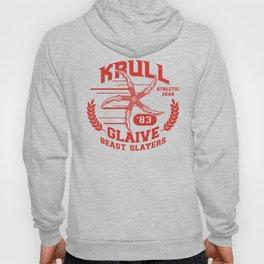 Krull Glaive Beast Slayers Athletic Gear Hoody