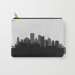 City Skylines: Pittsburgh (Alternative) Carry-All Pouch