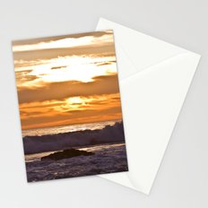 El Matador Sunset, 2011 Stationery Cards