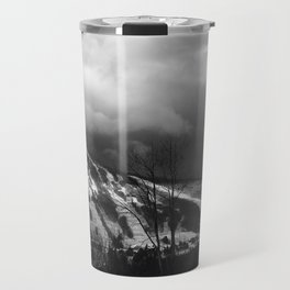Mountain of Drama Travel Mug
