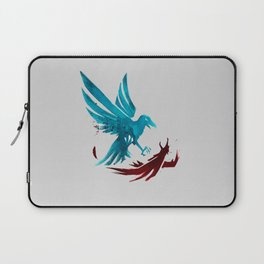 Infamous Second Son - Good Karma Delsin Rowe Laptop Sleeve