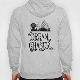 Dream Chaser, Mountain Adventure Hoody