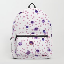 WBC Differential Backpack