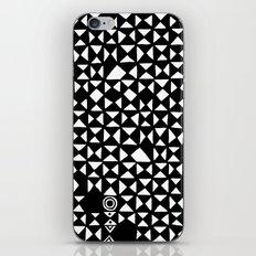 Pattern 110514 iPhone & iPod Skin